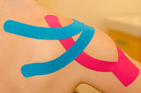 Medical taping voor uw blessure